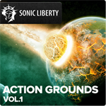 Royalty-free Music Action Grounds Vol.1