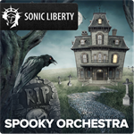 Royalty-free Music Spooky Orchestra
