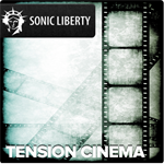 Royalty-free stock Music Tension Cinema