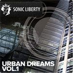 Royalty-free stock Music Urban Dreams Vol.1