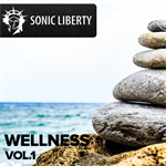 Background music Wellness Vol.01