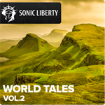 Royalty-free Music World Tales Vol.2