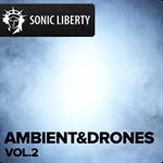 Gema-freie Hintergrundmusik Ambient&Drones Vol.2