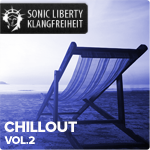 Gema-freie Hintergrundmusik Chillout Vol.2