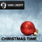 Gema-freie Hintergrundmusik Christmas Time
