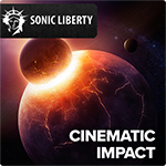 Musikproduktion Cinematic Impact