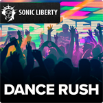 Royalty Free Music Dance Rush