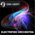 Musikproduktion Electrified Orchestra