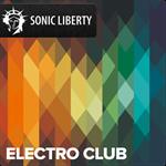 Gema-freie Hintergrundmusik Electro Club