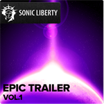 Royalty Free Music Epic Trailer Vol.1