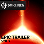 Royalty Free Music Epic Trailer Vol.2