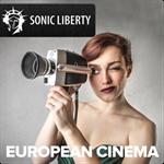Gema-freie Hintergrundmusik European Cinema