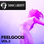 Gema-freie Hintergrundmusik Feelgood Vol.2