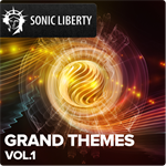 Royalty Free Music Grand Themes Vol.1