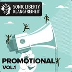 Gemafreie Musik Promotional Vol.1