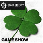 Gema-freie Hintergrundmusik Game Show
