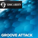 Gema-freie Hintergrundmusik Groove Attack