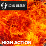 Royalty Free Music High Action