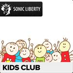 Gema-freie Hintergrundmusik Kids Club