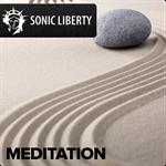 Gema-freie Hintergrundmusik Meditation