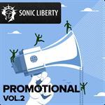 Gema-freie Hintergrundmusik Promotional Vol.2