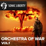 Gema-freie Hintergrundmusik Orchestra of War Vol.1