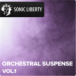 Musikproduktion Orchestral Suspense Vol.1