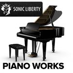 Gema-freie Hintergrundmusik Piano Works