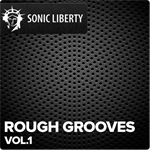Gema-freie Hintergrundmusik Rough Grooves Vol.1