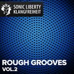 Gemafreie Musik Rough Grooves Vol.2