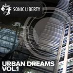 Gema-freie Hintergrundmusik Urban Dreams Vol.1