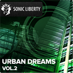 Gema-freie Hintergrundmusik Urban Dreams Vol.2