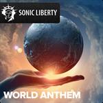 Gema-freie Hintergrundmusik World Anthems