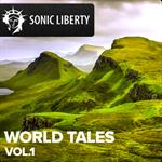 Gema-freie Hintergrundmusik World Tales Vol.1