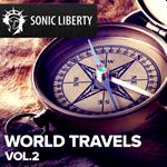 Gema-freie Hintergrundmusik World Travels Vol.2