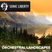 Filmmusik und Musik Orchestral Landscapes