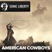 Filmmusik und Musik American Cowboys