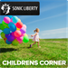 Filmmusik und Musik Children's Corner