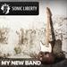 Filmmusik und Musik My New Band
