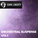 Filmmusik und Musik Orchestral Suspense Vol.1