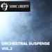 Filmmusik und Musik Orchestral Suspense Vol.2