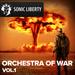 Filmmusik und Musik Orchestra of War Vol.1