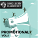 Filmmusik Promotion und Advertising Produktionen