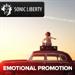 Filmmusik und Musik Emotional Promotion