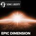 Filmmusik und Musik Epic Dimension