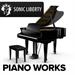 Filmmusik und Musik Piano Works