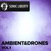 Filmmusik und Musik Ambient&Drones Vol.1