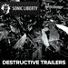 Filmmusik und Musik Destructive Trailers