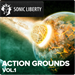 Music and film soundtracks Action Grounds Vol.1