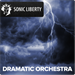 Music and film soundtrack Dramatic Orchestra